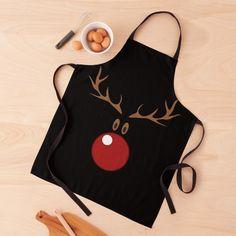 Apron, Shirts, Design, Fashion, Reindeer, Ideas, Moda, Fashion Styles