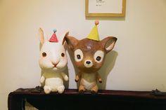 My little friends! | by lulubaozi