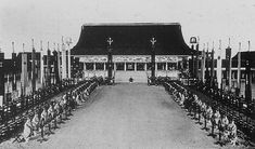 Enthronement of Emperor Taisho 1 - 即位の礼 - Wikipedia