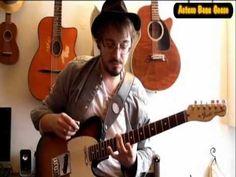 Les 10 Meilleurs Riffs de Guitare (Volume 2) avec Tutoriel - YouTube