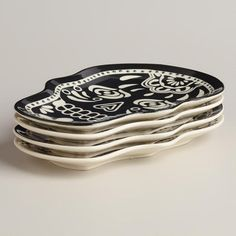 Muertos Plates