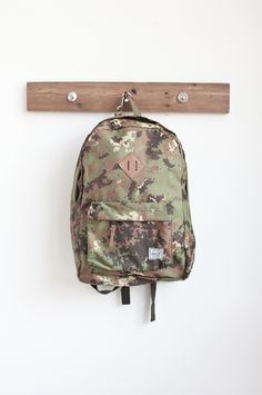 herschel - bought this for year 2 of nursing!