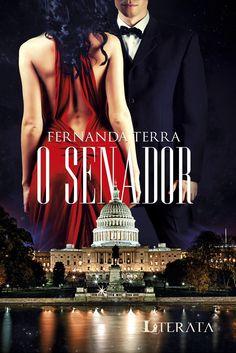 O Senador eBook: Fernanda Terra: Amazon.com.br: Loja Kindle