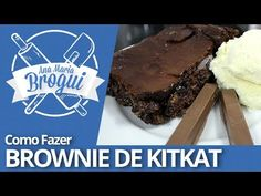 kit kat brownie