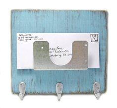 mail organizer and key holder!!