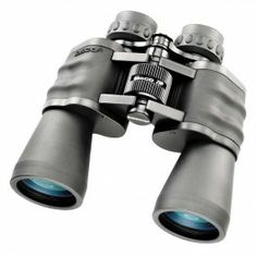 Tasco - 10x50 Essentials Binoculars Porro Prism Black - 2023BRZ