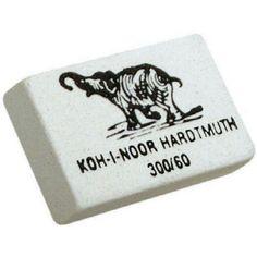 Koh I Noor elefántos radír méret grafitceruzához Ft Ár 39 Koh I Noor