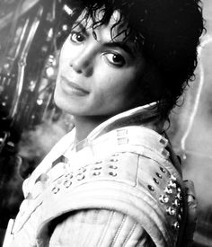 MJ. Captain Eo. Beautiful.