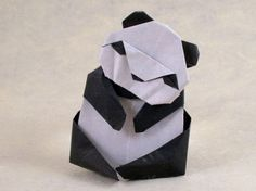 El arte inmortal de Akira Yoshizawa, maestro del origami