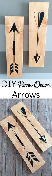 This room decor DIY makes a beautiful addition to any home. Use this home decor craft as bedroom decor or as an inspirational piece for your home office