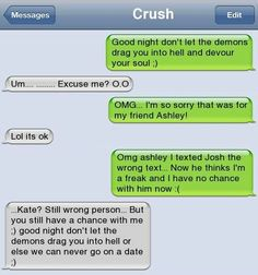Lol ok funny text fails, funny texts crush, crush texts, text jokes, Funny Texts Jokes, Text Jokes, Funny Text Fails, Funny Quotes, Funny Memes, Epic Texts, Funny Couples Texts, Hilarious, Funny Pics