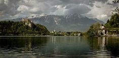 A smaragdzöld gyöngyszem – a Bledi-tó – GOGOGO.hu