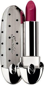Guerlain Rouge G de Guerlain a perfect lip color for the fall ;)