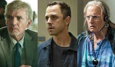 Emmy submissions: Amazon category placements for 'Goliath,' 'Sneaky Pete,' 'Transparent' and more [EXCLUSIVE]
