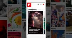 #World #News  Flipboard wants you to love the news – by giving you the news you love  #StopRussianAggression #lbloggers @thebloggerspost