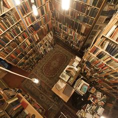Armchair Books, Edinburgh   16 Charming Bookshops In The UK Everyone Must Visit