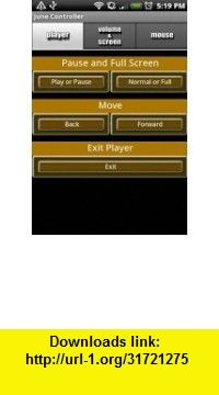 June Controller , Android , torrent, downloads, rapidshare, filesonic, hotfile, megaupload, fileserve
