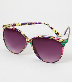 Breanne sunglasses