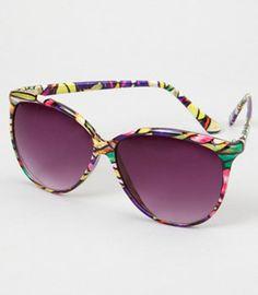 Breanne sunglasses