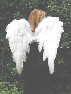 Как сделать крылья?