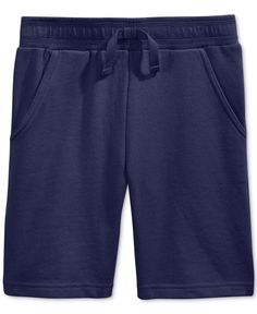 Epic Threads Boys Shorts, Toddler & Little Boys (2T-7), Only at Macy's