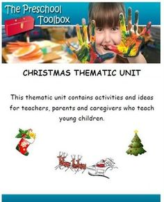 The Christmas Thematic Unit is a 136 (total) page unit that includes enough activities for at least two weeks' worth of lessons. If you plan to use the unit to accompany core studies for one week only, you will have many activities left for a new unit the following year.