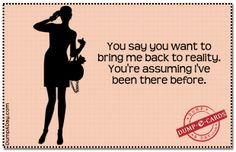Funny Dump-Ecards Of The Month – 40 Pics
