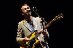 James Mercer, the Shins The Shins, Music Instruments, Guitar, Musical Instruments, Guitars