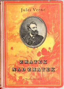 Zmatek nad zmatek - Hledat Googlem Jules Verne, Cover, Books, Art, Art Background, Libros, Kunst, Book, Blankets