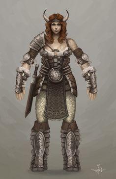 Viking women   Female viking Picture (2d, character, female, viking, girl, woman ...