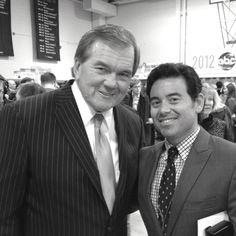 Former Secretary of Homeland Security Gov. Tom Ridge.