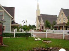 Avonlea Village PEIsland