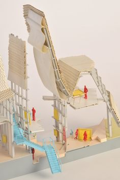 Joseph Hazelwood-Horner – Atelier models