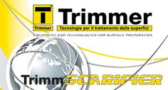 TRIMMER Oras, Surface, Technology, Group, Tech, Tecnologia
