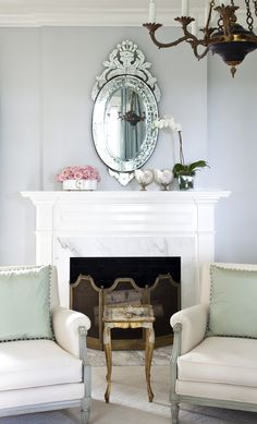 Design by Bear-Hill Interiors, Photographed by Nancy Nolan for @At Home in Arkansas Magazine http://www.athomearkansas.com/article/gracious-through-years