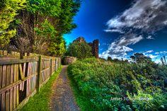 Macduff Scotland | MacDuff Castle - Fife Scotland | Flickr - Photo Sharing!