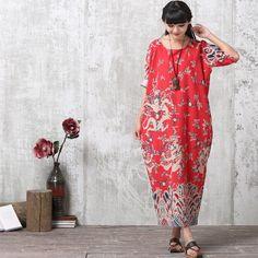 Loose Fitting Long Maxi Dress, Gown, Women Dress, Maternity Clothing by deboy2000 on Etsy https://www.etsy.com/listing/232875579/loose-fitting-long-maxi-dress-gown-women