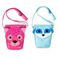Safari Shoulder Bag   Smiggle