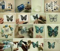 Reciclaje Botella Pet