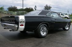1969 Dodge Coronet Super Bee 472ci Hemi 4 spd