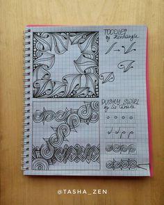 Страничка моего #tanglebook_tashavist . Материалы: тетрадь, черная гелевая ручка, простой мягкий карандаш . #zentangle #рисунок #рисование #творчество #графика #рисую #люблюрисовать #арт #рисуюкаждыйдень #рисуйкаждыйдень #медитативноерисование #зенарт #зентангл #тангл #зендудл #zenart #zentangle #tangle #draw #art #graphic #doodle #blackandwhite #tanglebook