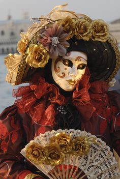 Carnival of Venice by Diego Rosati on 500px