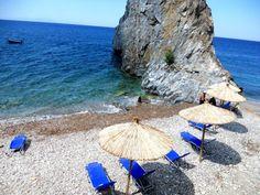 Lesvos island: Greece