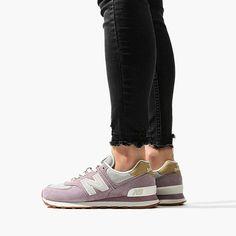 107493b0d1b1 Dámske topánky sneakers New Balance WL574CLC - najlepšie ceny v  SneakerStudio online - Sneakerstudio.sk