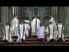 Let's Talk About The Catholic Church: Its Satanic History Exposed - YouTube