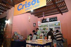 La pequeña feria del libro que montó Crisol durante el Festival / #sports #soccer #fútbol #colección #soccerfan