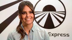 La llegada de #PekínExpress de la mano de Cristina Pedroche