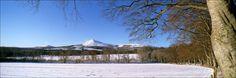 Bennachie and Millstone hill