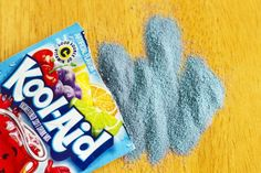 Which Colors of Kool Aid Work Best for Hair Dye? | eHow