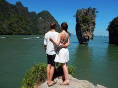 3 Reasons to Add Ao Phang Nga National Park to Your Thailand Bucket List